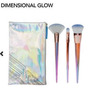 Real Techniques- Dimensional Glow Brush